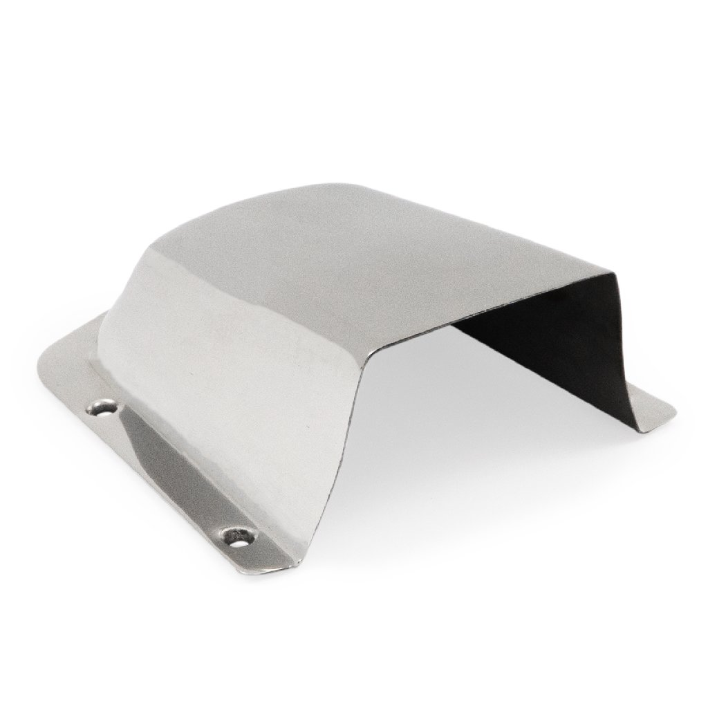 Five Oceans Self-launching Anchor Bow Roller 13-1//8 in AISI316 Stainless Steel