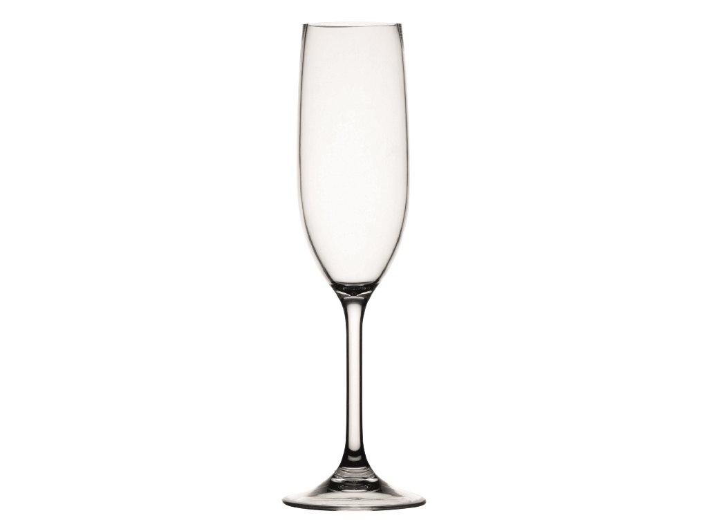 Set of 6 Marine Business Regata Champagne Glass 12105 FO-4042
